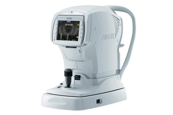 Nidek NT-510 / NT-530 / NT-530P Non-Contact-Tonometer