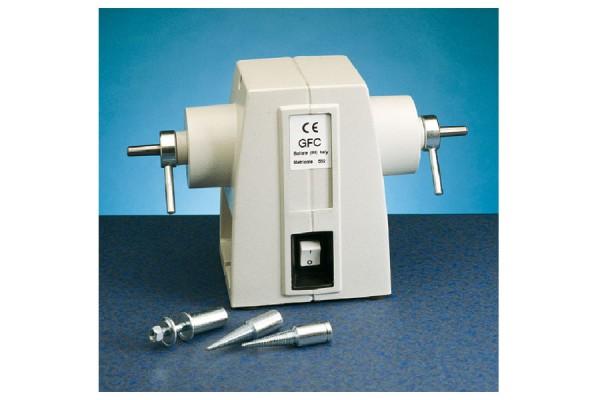 GFC Lux 1 Lux 2 Poliermaschine für Optiker