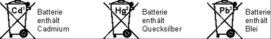 Batterie-verordnung
