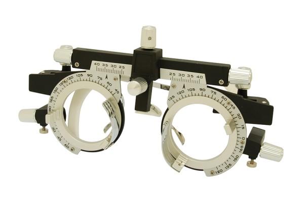 argus Einsteigermessbrille für Optiker