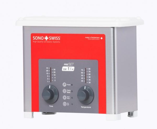 Sonoswiss Ultraschallgerät