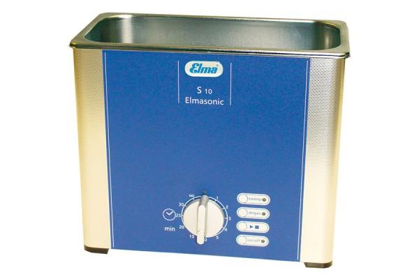 Elma Ultraschallgerät 0,8 Liter S10