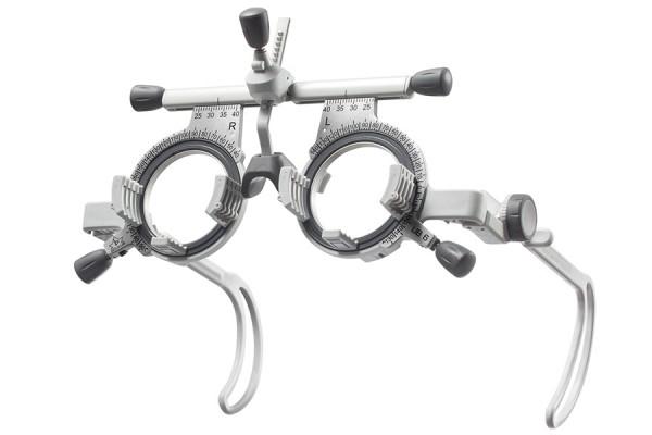Oculus Messbrille UB 6 Refraktion für Optiker
