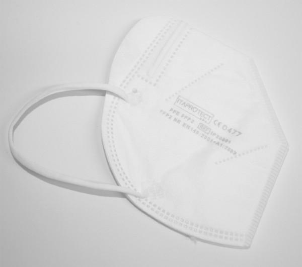FFP2 Maske für Brillenträger