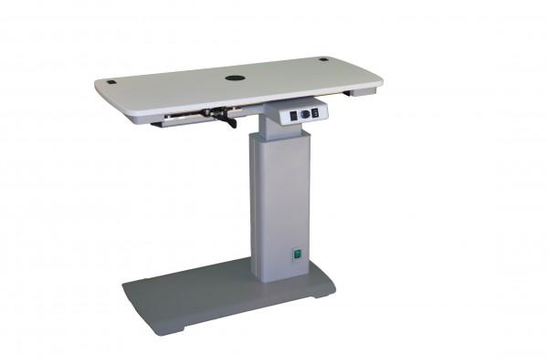 """2-Geräte Wechselplatte """"ET02"""" Hubtisch"""