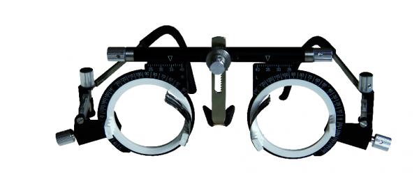argus U50 Messbrille/Refraktionsbrille für Optiker